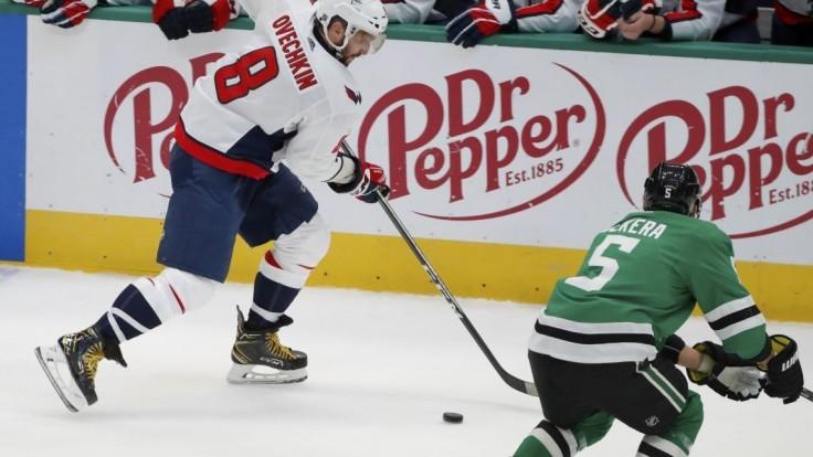 NHL: Sekerov Dallas zdolal Ducks, hrdinom zápasu bol mladík