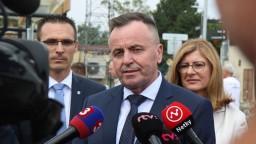 Šéf ŽSR po kritike končí, schválili návrh na jeho odvolanie