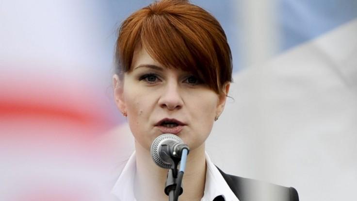Po mesiacoch vo väzení prepustili Rusku odsúdenú za špionáž