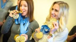 Najlepšou paralympioničkou sveta sa stala naša lyžiarka