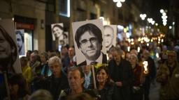 Chcú právo na sebaurčenie. V Katalánsku sa pripravujú na protesty