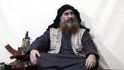 Vodca IS mal zahynúť v Sýrii, jeho smrť potvrdil aj Trump