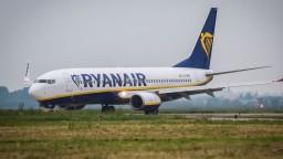 Lietadlo smerujúce do Bratislavy malo problémy, zmizlo z radarov