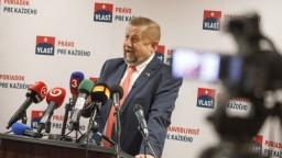 Harabin a Kollár bojujú o rovnakého voliča, spoluprácu nevylúčili