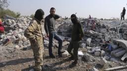 Ohlásili ďalší úspech, druhý muž Islamského štátu je mŕtvy