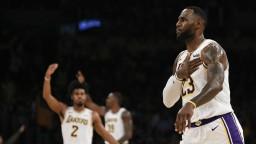 NBA: Golden State dostali výprask na palubovke Oklahomy