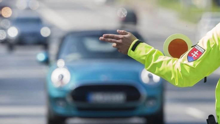 Schválili novelu zákona o cestnej premávke. Čo všetko sa mení?