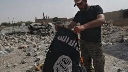 Kalif Islamského štátu pred smrťou určil svojho nástupcu