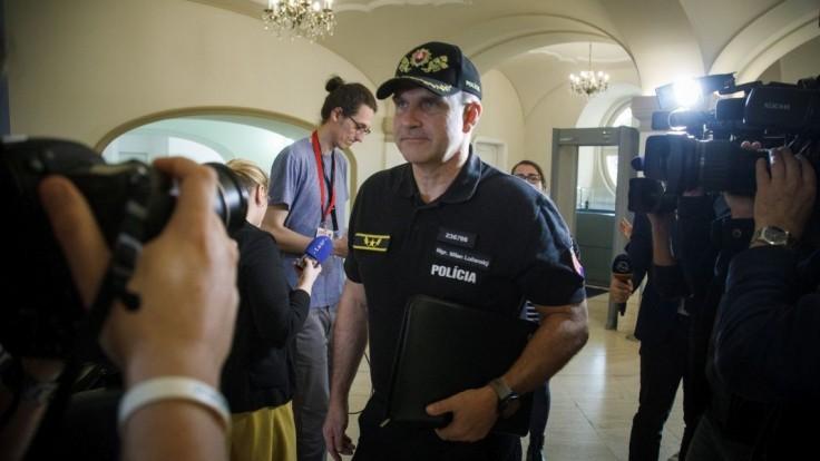 Šéf PZ ocenil pomoc Europolu pri vyšetrovaní Kuciakovej vraždy