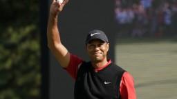 Sabbatini skončil v Japonsku 33., Woods získal svoj 82. titul