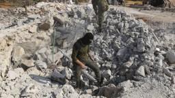 Vodcu IS vraj pochovali do mora, časom zverejnia videá zo zásahu