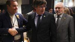 Bruselský súd odložil pojednávanie s katalánskym expremiérom
