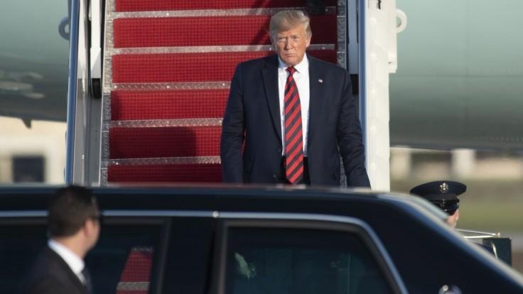 Trump sa pochválil psom, ktorý pomohol dolapiť Baghdádího