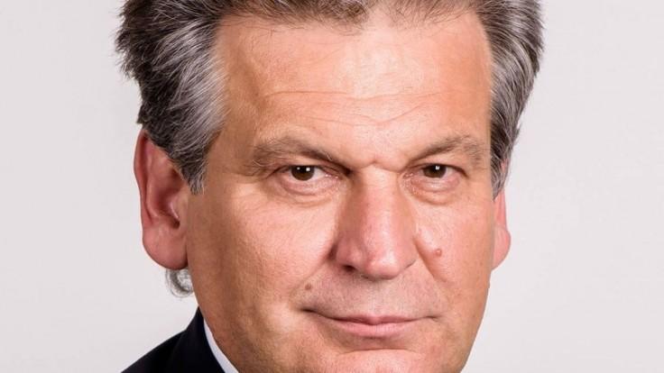 Železnice majú nového generálneho riaditeľa, nahradí Tkáča