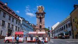 Slovensko a V4 čakajú ťažšie časy, odhaduje prestížny Economist