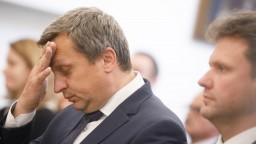 Danko v Prahe rokoval o prepojení NKÚ a parlamentu. Vidí dve cesty