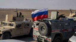 Kurdi už opustili bezpečnostnú zónu, tvrdí ruský minister