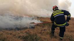 Srbi požiadali o pomoc Rusko, nevedia si poradiť s požiarom