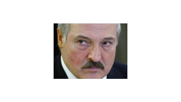 Lukašenkovi zamietli akreditáciu na londýnsku olympiádu