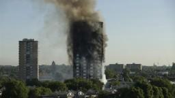 P. Mikitič o vyšetrovaní požiaru Grenfell Tower