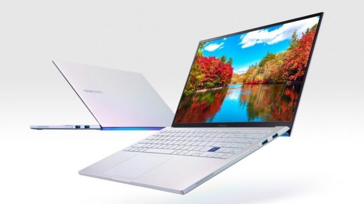 Notebooky Galaxy Book Flex a Ion sľubujú nové počítačové zážitky