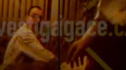 Uniklo video, na ktorom Kočner a Trnka inštalujú skrytú kameru