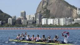 Niekoľkonásobný olympijský víťaz ochrnul, lekári nevedia prečo