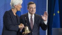 Analytik J. Rosa o končiacom prezidentovi ECB Máriovi Draghim
