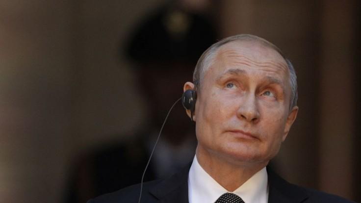 Svedomitý špión. Čo hovoria odtajnené spisy KGB o Putinovi?