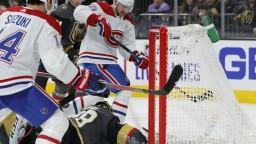 NHL: Triumf Montrealu režíroval aj Tatar, skóroval a asistoval