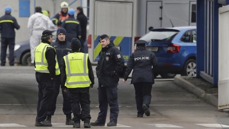 V českej továrni na výbušniny došlo k explózii, hlásia ranených