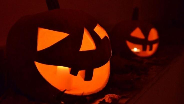 Aká bola halloweenska noc? Mráz sa vyhol len štyrom miestam