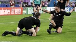 Nový Zéland získal bronz, na MS v ragby zdolal Wales