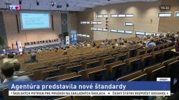 Slovenská akreditačná agentúra schválila návrh štandardov pre VŠ
