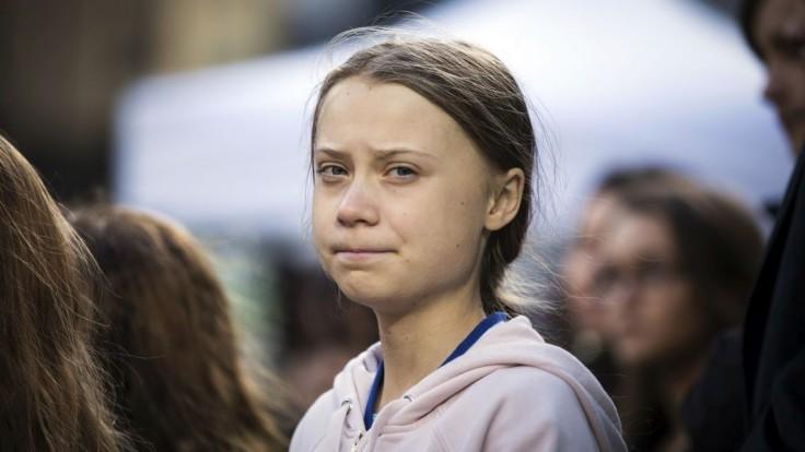 Greta sa stretla s hollywoodskou hviezdou. Obaja bojujú za klímu