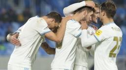 Slovan si upevnil pozíciu lídra, zdolal Senicu a má náskok