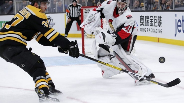 NHL: Boston vyhral piatykrát za sebou, Tatarov Montreal v Dallase prehral