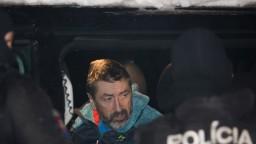 NAKA chytila údajného bosa takáčovcov, obvinila ho z úkladnej vraždy