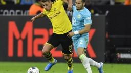 Dortmund po bezgólovom prvom polčase zvíťazil nad Wolfsburgom