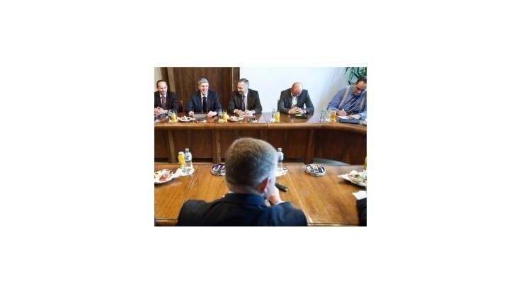 Závažné otázky má riešiť koalično-opozičná pracovná skupina
