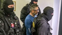 Kudla ide do väzby. Údajného bossa vinia z objednávky vraždy
