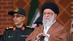USA uvalili sankcie na blízkych najvyššieho iránskeho ajatolláha