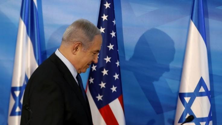 Na Facebooku písal o vražde Netanjahua, cieľom bola aj jeho rodina
