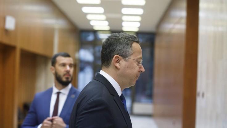 Odvod prinesie 144 miliónov, Kamenický ho predloží na vláde