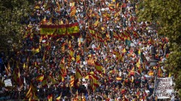 Španielsko čakajú voľby. Nezávislosť Katalánska je hlavnou témou kampane