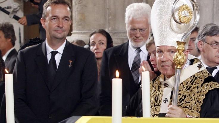 Potomok Habsburgovcov prehral spor. Musí si upraviť meno