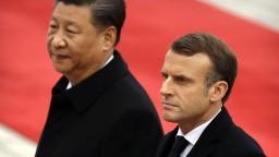 USA končia, podľa Pekingu a Paríža je dohoda o klíme nezvratná
