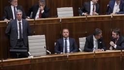 Bugár je proti dlhému moratóriu. Koalícia s ĽSNS? Katastrofa