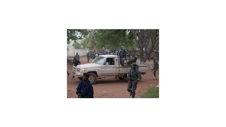 USA zvažujú možnosť vojenského zásahu v nepokojnom Mali