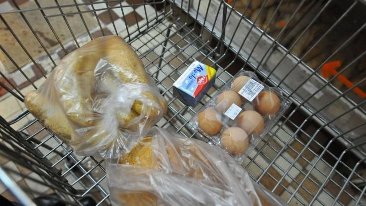 Spúšťajú elektronickú databázu slovenských potravín a výrobcov